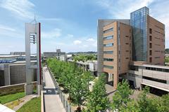 城西国際大学薬学部