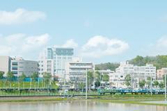 北海道医療大学薬学部