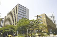 東京大学大学院薬学系研究科