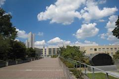 明治薬科大学