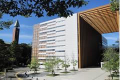金城学院大学薬学部