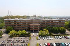 大阪大学大学院薬学研究科