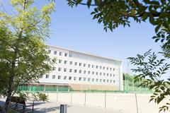 大阪大谷大学薬学部