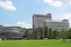 安田女子大学薬学部