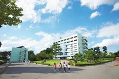 奥羽大学薬学部